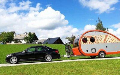 拖着移动的家,房车游欧洲(一)德国房车露营游记加攻略
