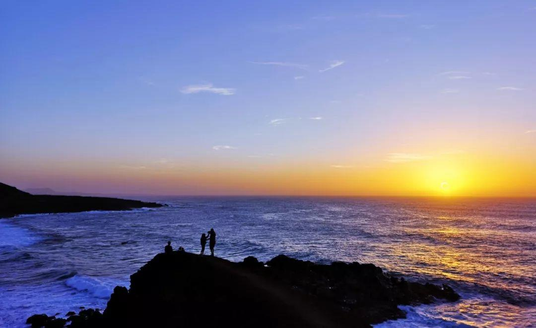 加纳利群岛,为你的冬天安排一个夏天『攻略,体验,照片,视频』